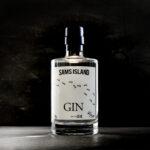 Sams Island - Ameisen Gin